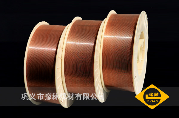 SAW wire EL8, H08A